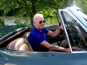 president-joe-biden-said-gm-ceo-promised-he-can-drive-the-first-electric-chevrolet-corvette
