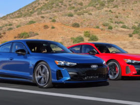 is-audi's-rs-e-tron-gt-any-different-to-drive-than-porsche's-taycan?