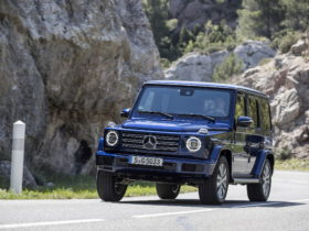 mercedes-will-replace-the-fuel-tank-in-your-g-550,-part-of-a-us-recall
