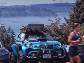 """bmw-m4-loses-fugly-grille,-enters-""""off-road-4×4""""-mode-in-time-for-a-virtual-trip"""