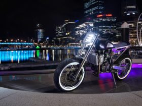 """suzuki-dr-z400e-""""hooligun""""-is-the-custom-motorcycle-equivalent-of-a-proud-knight"""