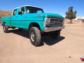 1971-ford-f-350-was-reworked-for-trips,-work,-and-family-fun-with-cummins-12v