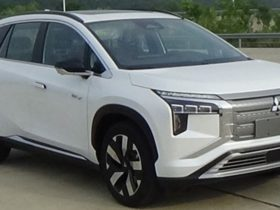 mitsubishi-airtrek-ev-in-china-is-a-gac-aion-v-in-disguise