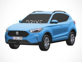 2023-mg-zs-ev-facelift-coming-soon:-updated-electric-suv-outed-in-patent-filings,-expected-here-in-2022