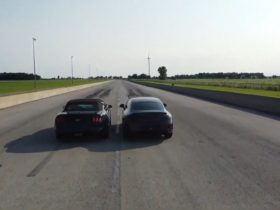 ford-mustang-gt-vs.-c-43-drag-race-proves-that-not-all-mercedes-amgs-are-created-equal