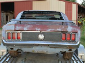 """1970-ford-mustang-mach-1-""""carport-find""""-hides-an-unexpected-change-under-the-hood"""
