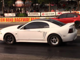 a-new-edge-mustang-and-a-bmw-m3-walk-into-a-drag-race,-someone-loses-big