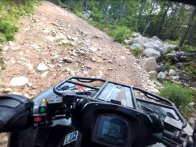 ripping-canadian-trails-on-a-brute-force-750-atv-with-the-missis-is-what-it's-all-about