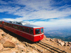 america's-highest-altitude-railway-reopens,-reveals-new-sustainable-visitors'-center