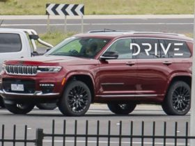 2022-jeep-grand-cherokee-l:-no-v8-for-australia,-petrol-v6-only-at-launch