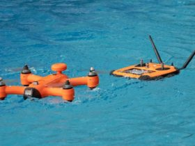 spry+-near-indestructible-drone-does-it-all:-swims-and-even-takes-off-from-water