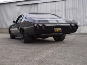 1972-chevrolet-chevelle-is-a-raider-nation-tribute,-hides-ls-swap-under-the-hood