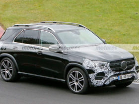 updated-2022-mercedes-benz-gle-spotted-at-the-nurburgring