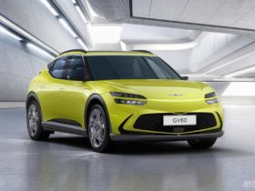 genesis-gv60-debuts-as-the-brand's-first-electric-vehicle