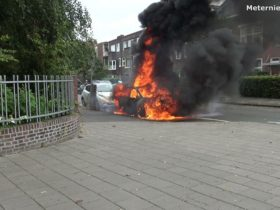 vw-id.3-burns-to-the-ground-in-the-netherlands:-cause-is-still-unknown