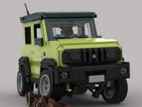 lego-version-of-the-suzuki-jimny-sierra-successfully-mimics-the-details-of-the-real-suv