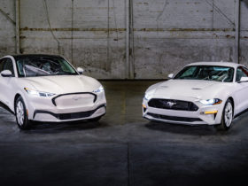 2022-ford-mustang-and-mustang-mach-e-get-white-on-white-styling-packs