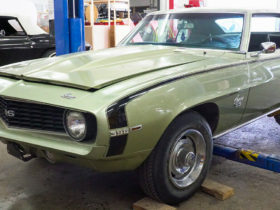 1969-chevrolet-camaro-has-never-been-titled,-boasts-extensive-drag-racing-history