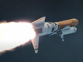 this-is-how-the-wacky-flyback-booster-saturn-shuttle-spaceship-design-would-have-worked