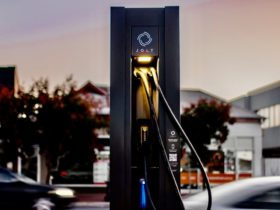 jolt-to-build-5000-free-electric-car-chargers-in-australia-with-$100m-boost