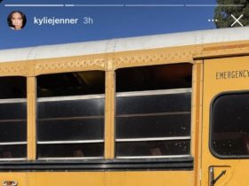 kylie-jenner's-3yo-daughter-gets-her-own-school-bus,-and-it's-not-even-her-birthday