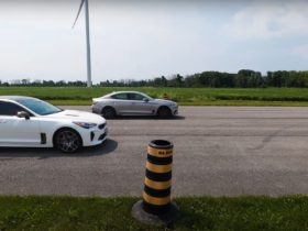 tlx-type-s-vs-g70-vs-stinger-gt-drag-race-proves-there-is-no-replacement-for-displacement