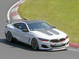 alleged-2022-bmw-m8-csl-has-red-eyes-and-nostrils,-looks-swab-friendly