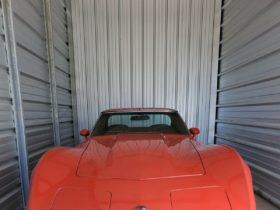 rare-1975-chevrolet-corvette-l-82-z07-comes-out-of-storage-after-35-years,-mostly-original