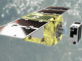 elsa-d-satellite-has-a-magnetic-appetite-for-space-junk,-aces-its-first-capture-in-orbit