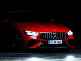 mercedes-benz-amg-gt-4-door-coupe-plug-in-hybrid-flagship-teased-ahead-of-sept.-1-reveal