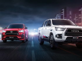 the-2022-toyota-hilux-revo-gr-sport-is-all-show,-no-extra-go