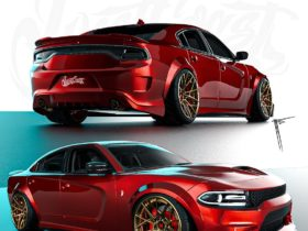widebody-dodge-charger-doesn't-look-subtle,-west-coast-customs-will-make-it-real