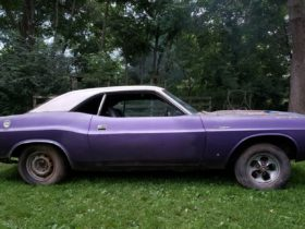 1970-dodge-challenger-plum-crazy-last-on-the-road-in-1978-is-back-after-years-in-hiding
