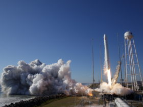 did-you-know-lamborghini-carried-out-tests-in-earth's-orbit?