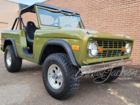 this-1974-ford-bronco-could-be-your-little-spartan-warrior-for-the-summer