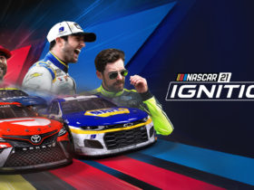 first-nascar-21:-ignition-gameplay-video-shows-an-onboard-lap-around-daytona