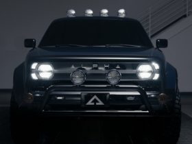 alpha-motor-corporation-used-baristas-to-introduce-wolf-electric-truck-mockup