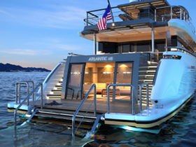 $12.4-million-asteria-yacht-with-jacuzzi,-bbq-and-cabana-is-outrageously-lavish