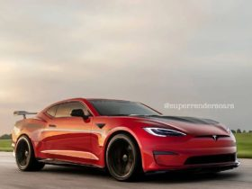 """""""teslamaro-zl1""""-blends-model-s-ev-prowess-and-chevy-muscle-in-quick-render"""