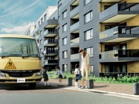 mitsubishi-fuso's-rosa-bus-boasts-new-safety-features-and-fleet-management-tech