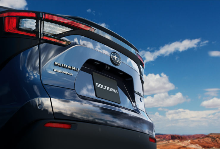2023-subaru-solterra-electric-crossover-headed-to-showrooms-in-2022