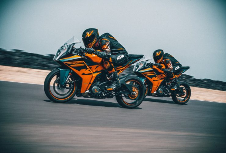 2022-ktm-rc-range-is-grand-prix-inspired-and-ready-to-hit-the-streets