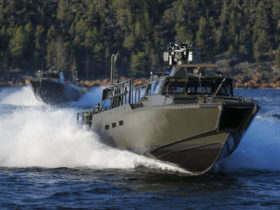 saab-to-peel-the-veil-off-its-next-gen-combat-boat-90,-here's-your-chance-to-get-on-board