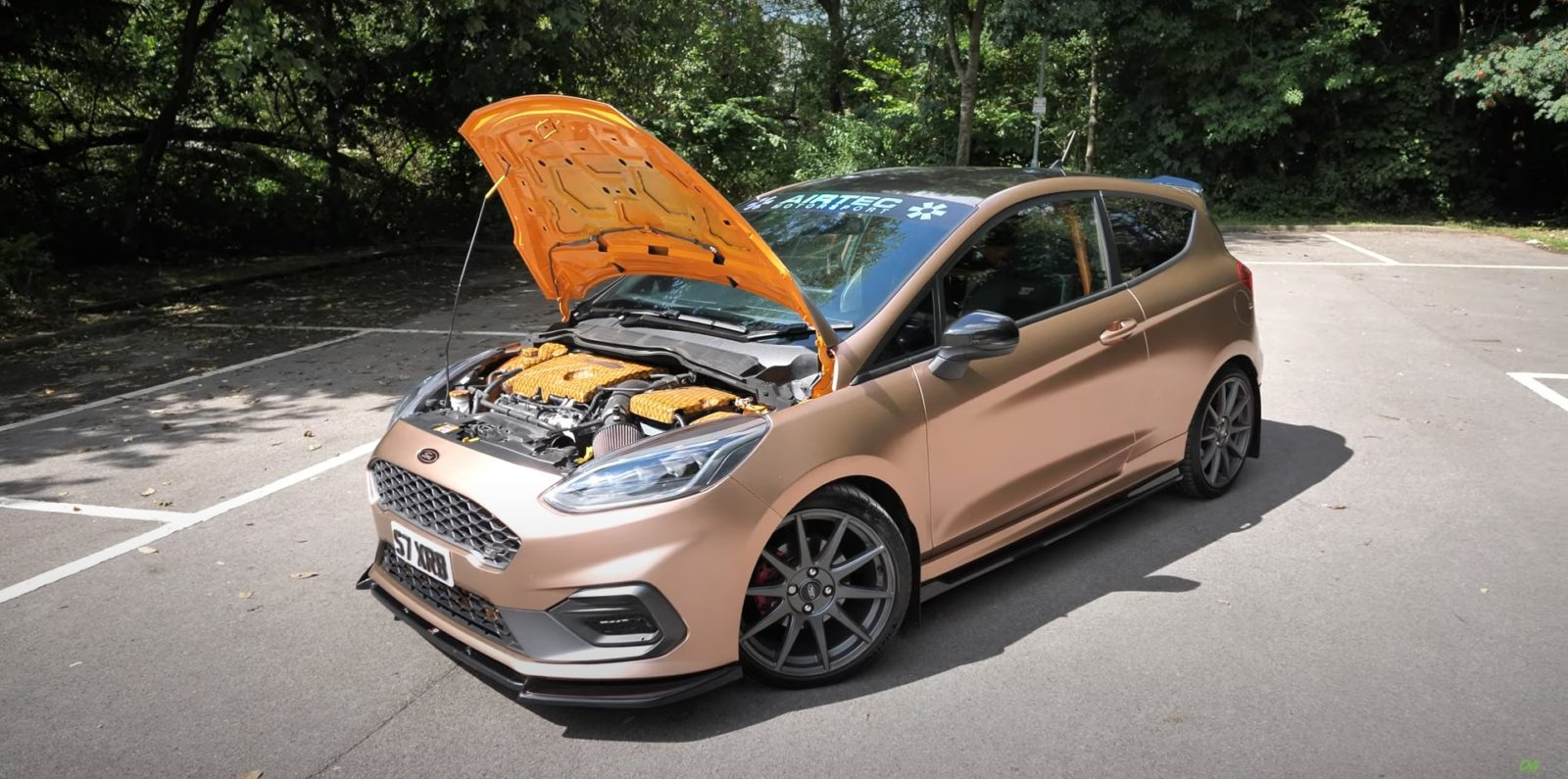 """rachel's-stage-2-ford-fiesta-st-is-quick,-loud,-and-of-course,-pink.-sorry,-""""rose-gold"""""""
