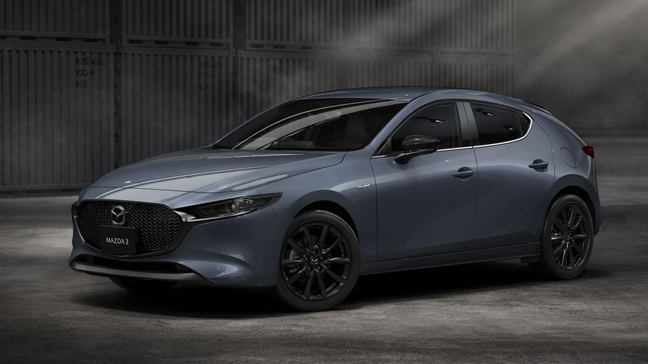 2022-mazda-3,-cx-30-updated-in-australia-with-new-mild-hybrid-option,-additional-features