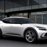 genesis-gv60-shows-off-its-design-in-white
