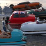 floating-motors-turns-classic-cars-into-custom,-luxurious-motorboats