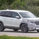 2022-honda-passport-spy-shots:-family-crossover-wants-to-be-rugged-looking
