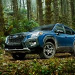 2022-subaru-forester-goes-wild-with-$400-price-hike-and-new-wilderness-model