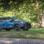 2022-subaru-forester-wilderness-debuts,-2022-genesis-g70-driven,-genesis-plans-ev-future:-what's-new-@-the-car-connection
